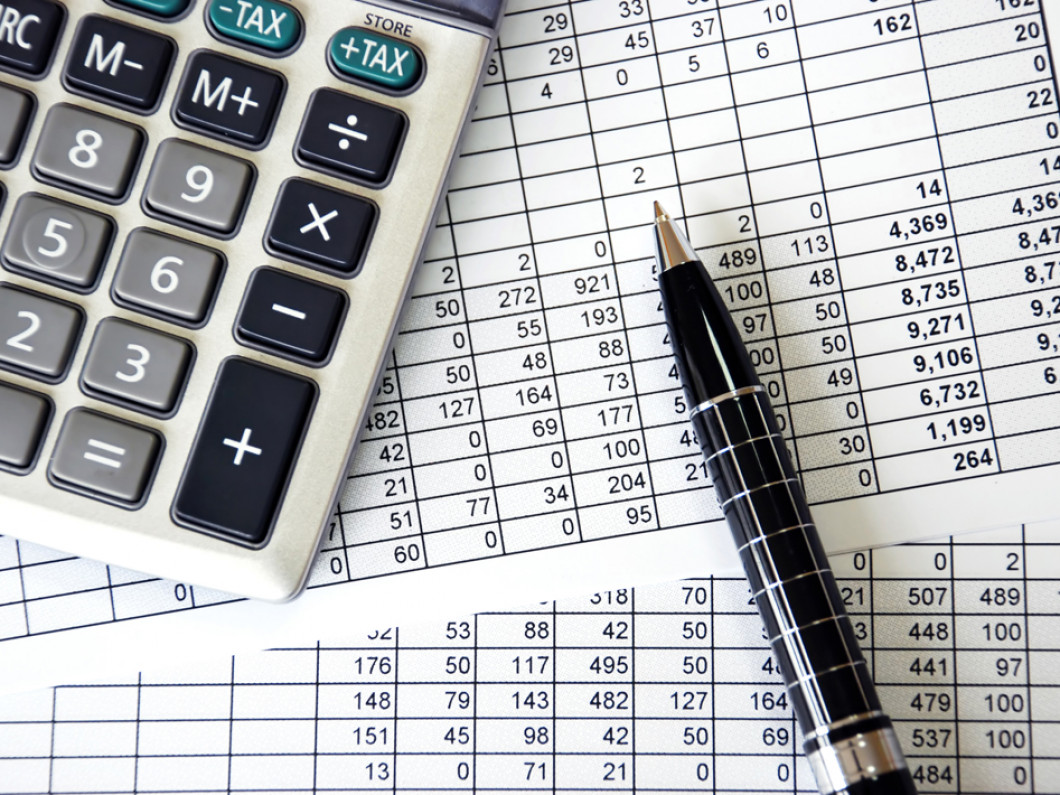 Comprehensive accounting and bookkeeping services